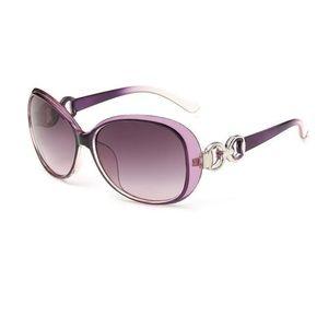 NWOT 👓NOVADAB purple ombre sunglasses👓